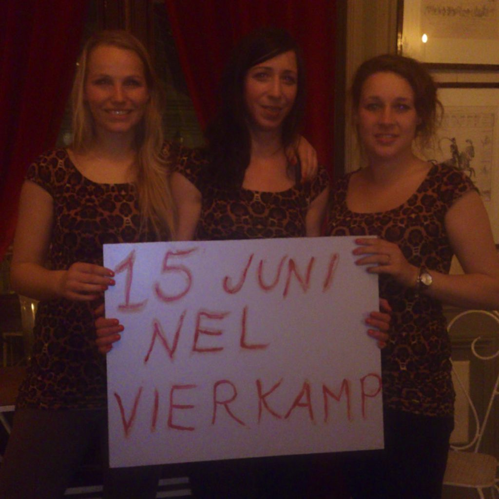 Vierkamp commissie 2013